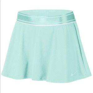 New NikeCourt Dri-FIT Tennis Skirt